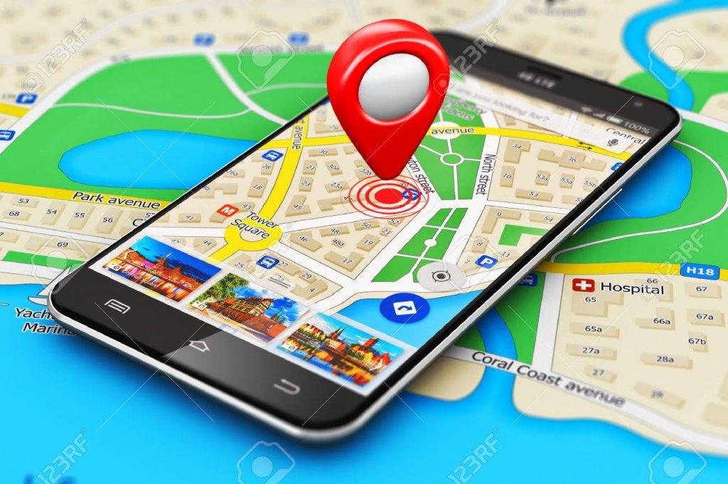 Getting Back to Basics with Location-Based Marketing - Saman Einabadi |  Personal Blog